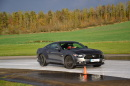 Mustang GT Personal Drive Coaching !!! EXKLUZIVNÍ !!!